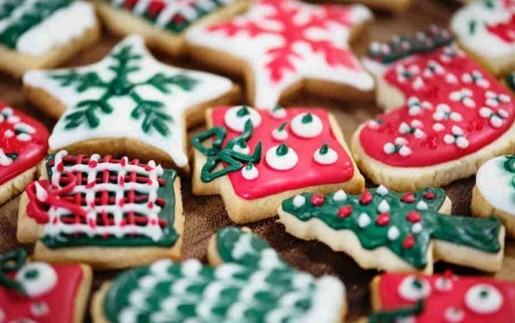 Christmas (Curbside) Bake Sale