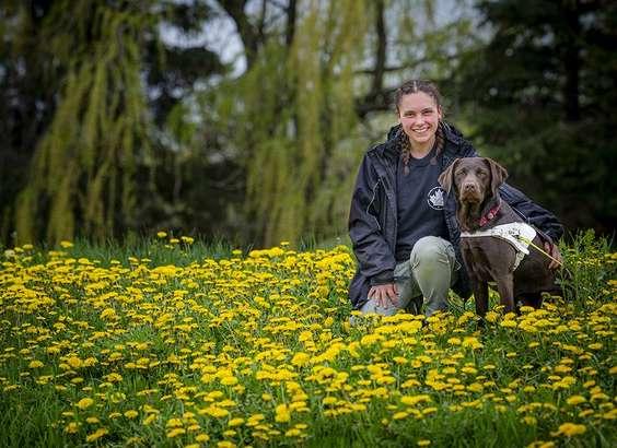 Social Scene | Community Builders: Dollars for Dogs Walk